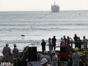 NEC新技术可使海底电缆通信速度提高3成