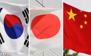中日韩企业家最关注哪家本国企业?