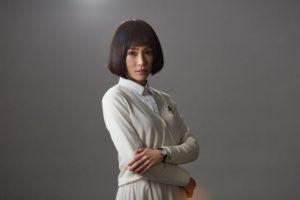 山口沙弥加主演《绝对正义》 饰演最恐怖主妇