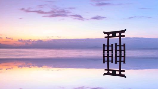 神社検定 - 神道文化検定 / 知ってますか?日本のこころ から引用