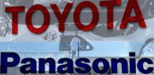 丰田和松下计划2020年新设EV电池生产公司