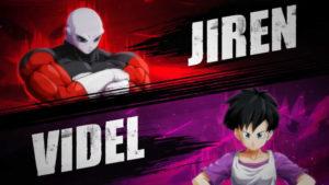 格斗游戏《龙珠斗士Z》将追加4位可玩角色 公布新PV