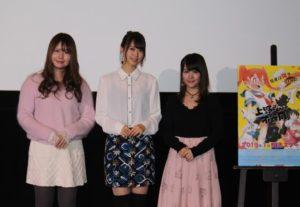 井上和彦担任《笨拙之极的上野》动画旁白 感言公开