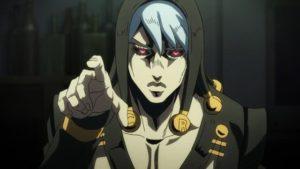 《JOJO的奇妙冒险:黄金之风》公开第1季回顾PV