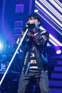 铃村健一举办音乐活动10周年演唱会 宣布发行新单曲