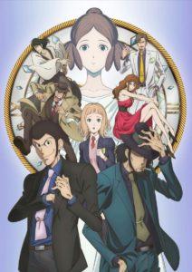 《鲁邦三世》新年特番BD&DVD发售决定