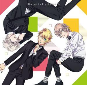 《歌之王子殿下》剧场版特别组合CD公布第3弹PV