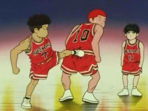 动漫迷最想重制的90年代动画 《灌篮》呼声最高