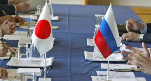 快讯:日俄首脑会谈将于本月22日举行