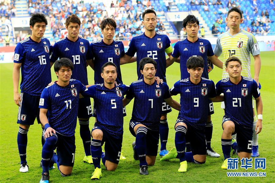 四分之一决赛:日本对阵越南