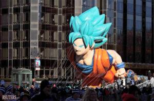 日本动漫产业借助中美资金实现进化