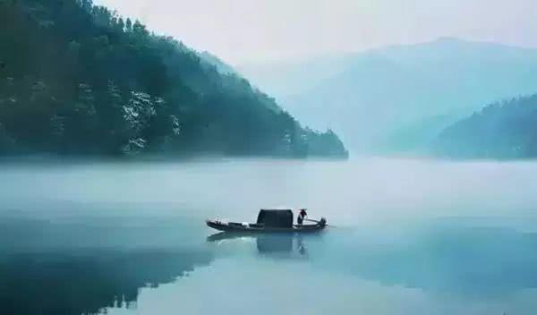 佛说:人生不强求,一切顺其自然