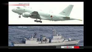 详讯:日本表明有意中止雷达问题日韩磋商