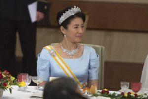 【日本新天后(上)】告别平成时代抑郁太子妃努力变身皇室亮点