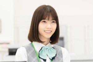 西野七濑从乃木坂46毕业后首次参演电视剧