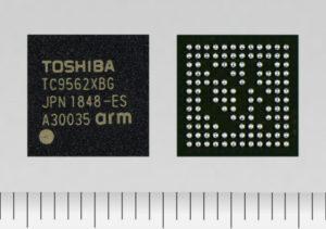 东芝扩展以太网桥接IC产品系列 用于汽车及工业领域