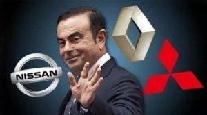三菱汽车与日产调查显示戈恩获约782万欧元违规报酬