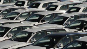 美国2018年新车销量增长0.6% 受大型减税提振
