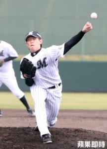 罗德新球季抢日本一陈冠宇重要的左投战力
