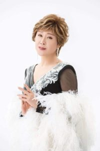 「演歌女王」小林幸子5月宝岛卖嗓下周二催票预告华丽秀