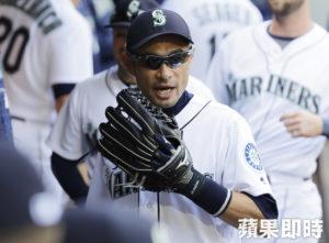 神户没有职棒队一朗再次否决返日发展