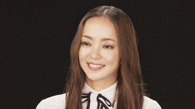安室奈美惠自爆引退内幕7年前声带受损成封麦关键