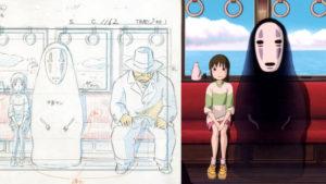 宫崎骏:「动画是骗人的艺术!我们用不同招欺瞒观众时乐在其中。」