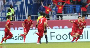 越南梅西:日本足球久负盛名 想重返J联赛踢球