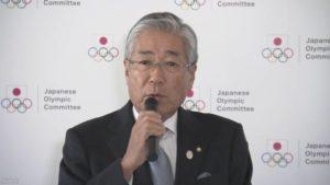 详讯:法国调查部门决定就东京奥运申办调查JOC主席