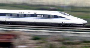 日本人:乘中国高铁 真切感受到两国的差异