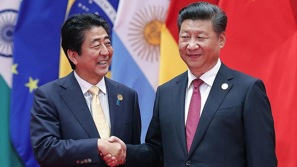 日中拟2月1日在北京举行安全对话