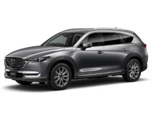 马自达宣布新一代SUV在日本国内工厂投入生产