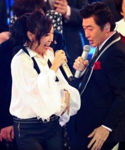 第69届NHK红白歌会收视率公布 后半部分高达41.5%