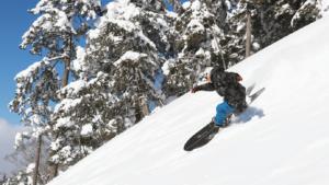 至长至高!丸沼高原滑雪场