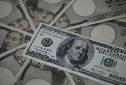 详讯:日元兑美元汇率骤升 市场警惕全球经济减速