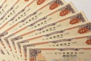 日本债市:长券价格上涨,日股下跌提高避险公债吸引力