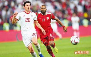 亚洲杯8强出炉伊朗踢冠大热门