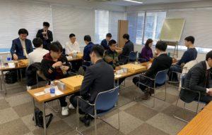 最强棋士战中韩对决战成4:6 日本常规组全军覆没