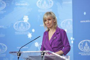 快讯:俄方批评日本拒绝举行联合记者会