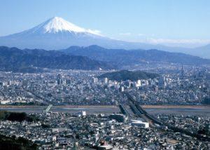 搬离东京定居就业在静冈 可获100万日元搬家补助
