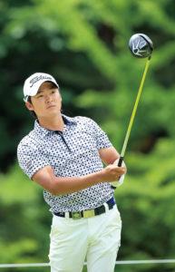 日本高球选手今平周吾获美国名人赛特别邀请