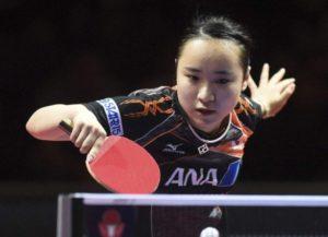 伊藤夺冠却暴露日本对付国乒战术?刘国梁如何应对成奥运胜负关键