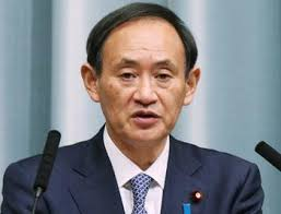 菅义伟:消费税增税问题将在预算案通过后最终敲定