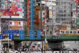 快讯:日本经济扩张期很可能创战后最长纪录