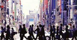 沉闷的日本经济或迎来新生机
