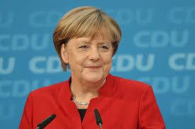 德国总理默克尔拟2月访日会晤安倍