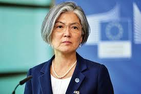 韩外长称将摸索解决劳工诉讼等问题