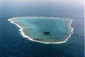 快讯:日本抗议中国公务船擅自在冲之鸟岛海域调查