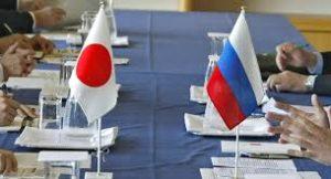 快讯:安倍称将推进与俄罗斯的和平条约谈判