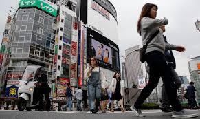 日本2018年自杀人数约2万 连续9年减少